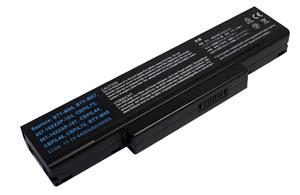 MSI CR400 6Cell Laptop Battery